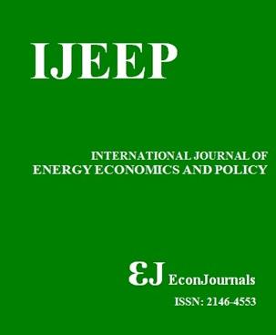 international journal of energy