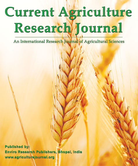 Current Agriculture Research journal | ICI Journals Master List