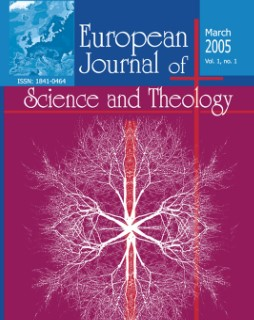 Theology And Science Journal