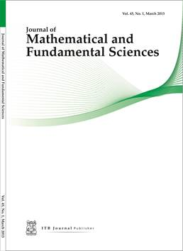 Hasil gambar untuk journal of mathematical and fundamental science